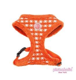 Pinkaholic Pinkaholic Cosmo Harness orange