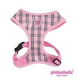 Pinkaholic Pinkaholic Victorian Harness pink