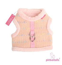 Pinkaholic Pinkaholic Candy Mist Pinka Harness pink