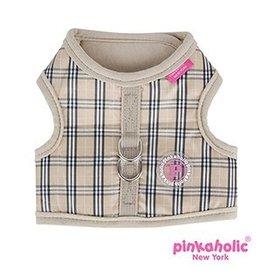 Pinkaholic Pinkaholic Victorian Pinka Harness beige