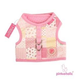 Pinkaholic Pinkaholic MishMash Harness pink