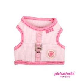Pinkaholic Pinkaholic Downy Harness pink