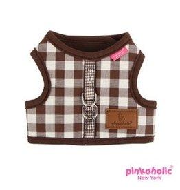 Pinkaholic Pinkaholic Motley Pinka Harness brown