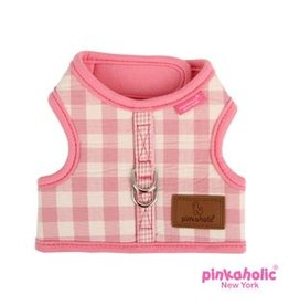 Pinkaholic Pinkaholic Motley Pinka Harness pink