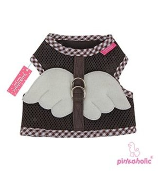 Pinkaholic Pinkaholic Venus Pinka Harness brown