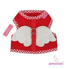 Pinkaholic Pinkaholic Venus Pinka Harness red