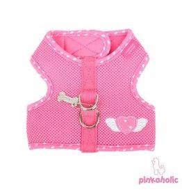 Pinkaholic Pinkaholic Genuine Pinka Harness pink