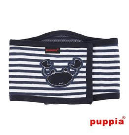 Puppia Puppia Manner Band Beach Party Navy (alleen large)