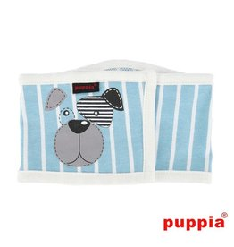 Puppia Puppia Manner Band Boomer Blue