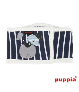 Puppia Puppia Manner Band Boomer Navy