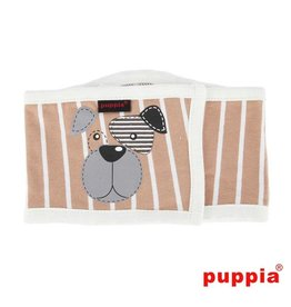 Puppia Puppia Manner Band Boomer Beige (alleen Large)