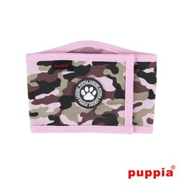 Puppia Puppia Legend Manner Band pink camo