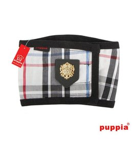 Puppia Puppia Junior Manner Band black (alleen XL)