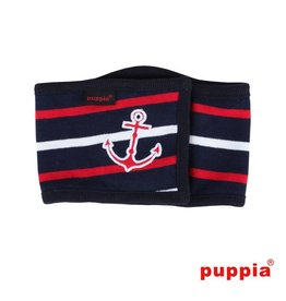 Puppia Puppia EOS Manner Band navy (alleen large)