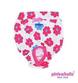 Pinkaholic Pinkaholic Petunias Sanitary DarkPink