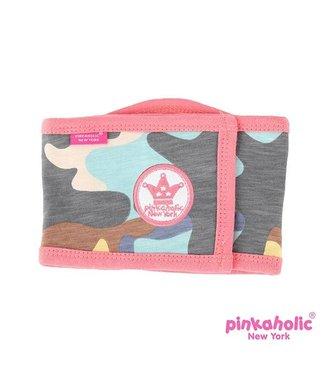 Pinkaholic Pinkaholic Manner Band Delta Pink