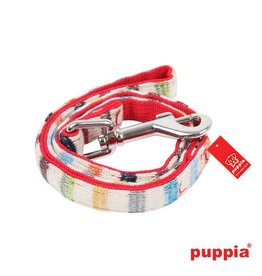 Puppia Puppia Watercolor Lead red