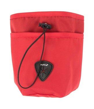 Puppia Puppia 'Trek Treat Bag' Beloningszakje in verschillende kleuren beschikbaar.