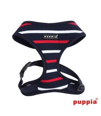 Puppia Puppia EOS Harness model A Navy (Alleen XL)