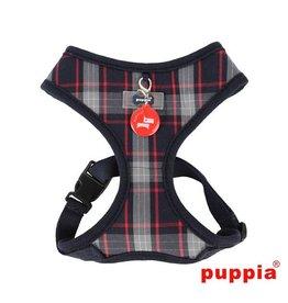 Puppia Puppia Vogue Harness model A navy