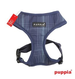 Puppia Puppia Cyberspace Harness model A navy