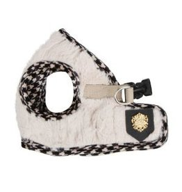 Puppia Puppia Zest Harness model B ivory (alleen nog Small)
