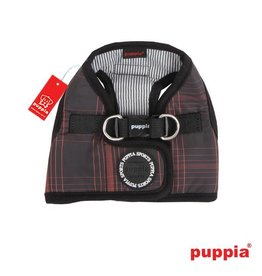 Puppia Puppia Cyberspace Harness model B black