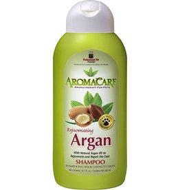 PPP/Aroma Care Aroma Care Rejuvenating Argan Oil Shampoo 400 ml