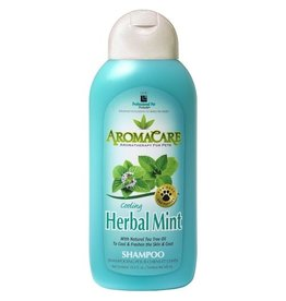 PPP/Aroma Care Aroma Care Herbal Mint Shampoo 400 ml