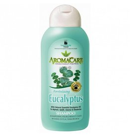 PPP/Aroma Care Aroma Care Eucalyptus Shampoo 400 ml