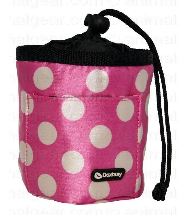 Doxtasy/Animal Gear Doxtasy Training Bag Polkadot Pink