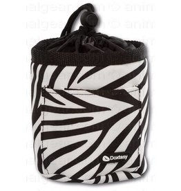 Doxtasy/Animal Gear Doxtasy Training Bag Zebra