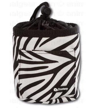 Doxtasy/Animal Gear Doxtasy Training Bag Zebra