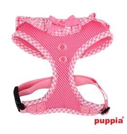 Puppia Puppia Vivien Harness model A pink