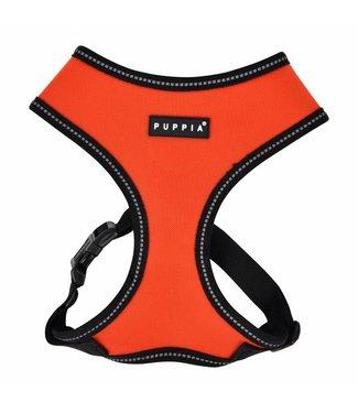 Puppia Puppia Trek Harness model A Orange