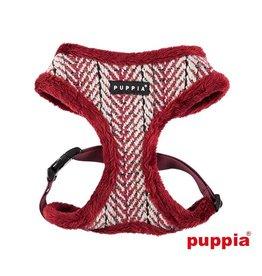 Puppia Puppia Oz Harness model A Wine (alleen small)