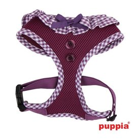 Puppia Puppia Vivien Harness model A purple