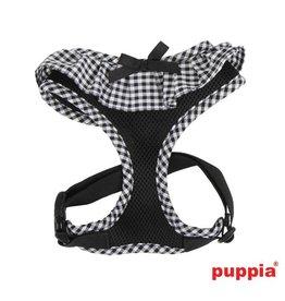 Puppia Puppia Vivien Harness model A black