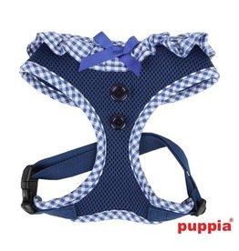Puppia Puppia Vivien Harness model A royalblue