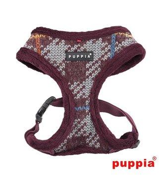 Puppia Puppia Eldric Harness model A Wine