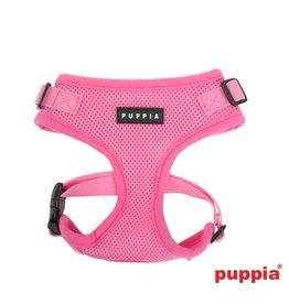 Puppia Puppia Soft Harness Ritefit Pink