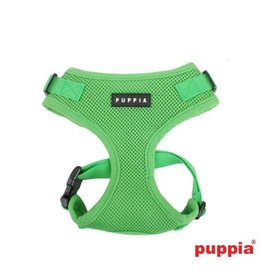 Puppia Puppia Soft Harness Ritefit Green