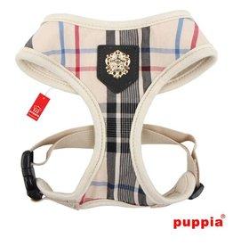 Puppia Puppia Junior Harness model A beige