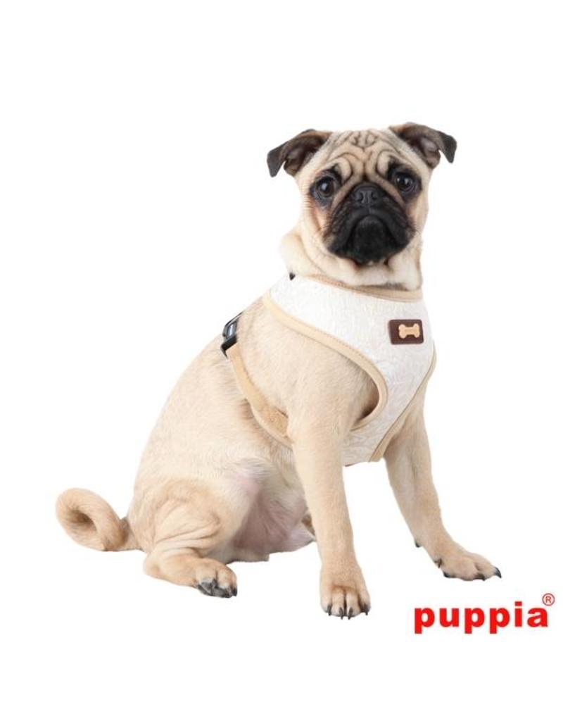 Puppia Puppia Gala harness II Model A Beige