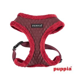 Puppia Puppia Farren harness model A wine