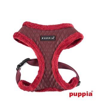 Puppia Puppia Farren harness model A wine
