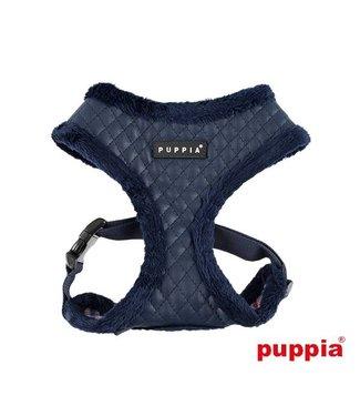 Puppia Puppia Farren harness model A Navy