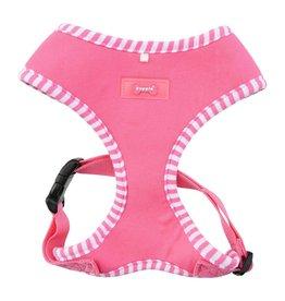 Puppia Puppia Naunet Harness Model A Pink