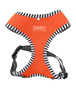 Puppia Puppia Naunet Harness Model A Orange