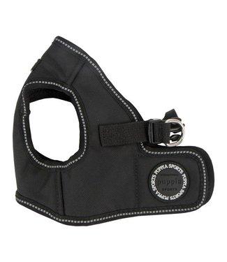 Puppia Puppia Trek Harness model B Black